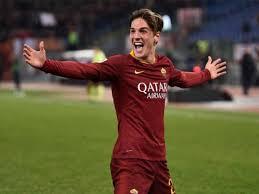 Italia-Spagna U21, infortunio Zaniolo: