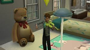 How to help child with homework sims   Carl s Sims   Guide