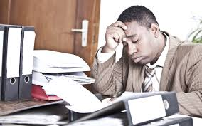 tips for surviving workplace burnout ebony
