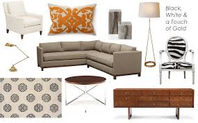 Neutral Color Palette For Living Room Amanda Evans Interiors Vancouver