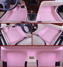 girly car floor mats.  Car Pink Car Mats  Accessories For Girls Cool Jeep Accessories  Interior Vehicle Mats Floor Girly Car  E