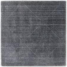 brushstrokes polar rug