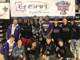 """Hahnville Athletics on Twitter: """"160 pound state runner up Allen Mire! Good  season for Tiger Wrestling. The future is bright 🤼♂️ … """""""