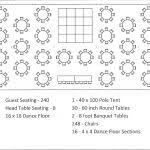Wedding Layout Generator Banquet Table Layout Generator New Wedding Table Plan Template Free