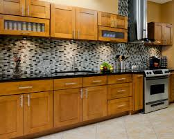 Shaker Style Kitchen Cabinet Best Shaker Style Kitchen Cabinet Kitchen Cabinet Decor