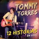 12 Historias en Vivo [CD/DVD]
