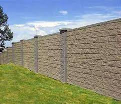 Small Picture Cinder Block Fence Designs Best ideas about cinder block walls on