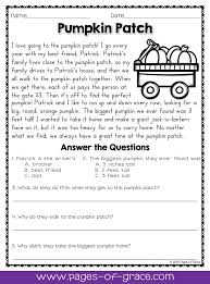 Best 25+ 2nd grade reading comprehension ideas on Pinterest ...