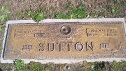 Walter Leroy Sutton, Sr (1906-1984) - Find A Grave Memorial