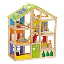 kids dollhouse furniture. hape all seasons dollhouse kids furniture r