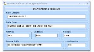 microsoft word temlates how to create tickets in microsoft word tutorial free premium