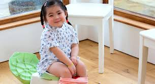Potty Training Girls Age 2 Babycenter