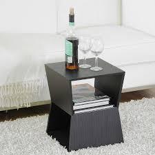 beautiful modern end tables  tedxumkc decoration
