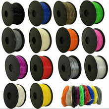 ctc 2019 new pla 3d printer filament consumables 1 75mm 1kg upgraded quality for