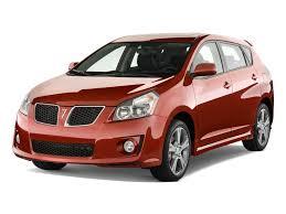 GM Announces Pontiac Vibe Sudden Acceleration Fix