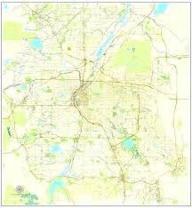Us Map Editable Communities Map Colorado With Cities And Counties Chriscollins Info