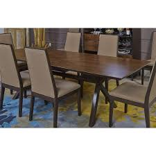 legacy classic furniture kateri 3600 622 trestle table quick view