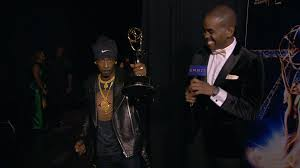 70th Emmy Awards: Backstage LIVE! with Katt Williams | Television ...