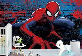 marvel spiderman 10587 wall paper