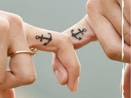 8 Small Tattoos That Mean Big Things Tattoodo
