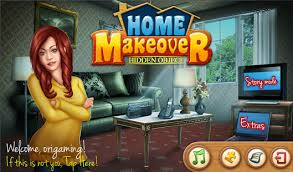 Hidden object games can be a fun, challenging and relaxing way to pass the time. Hidden Object Home Makeover Android Games 365 Free Android Games Download