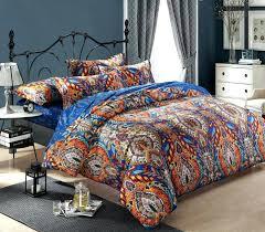 boho bedding sets queen cotton luxury bedding sets king queen size bohemian quilt duvet cover bedspread