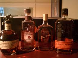 bourbon gifts