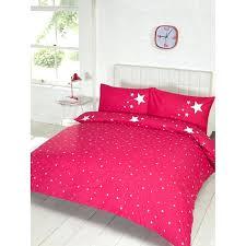 glow in the dark double duvet set pink bedding bed black full size cover pink and black polka dot bedding damask dark comforter set