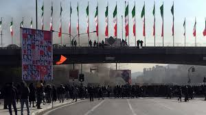 Trip Planner Gas Cost Protests Grip Major Iran Cities Over Gas Prices 1 Killed