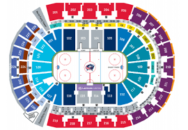 Columbus Blue Jackets Powered By Spinzo