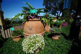 2021 epcot flower and garden festival