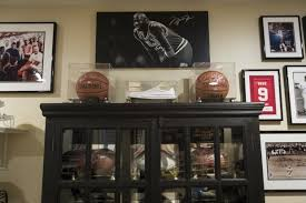 sports office decor. ADAM BIRENBAUM\u0027S SPORTS MEMORABILIA Sports Office Decor P