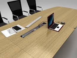 meeting table cable google search