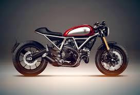 ducati scrambler 800 cafe racer bonesheart com