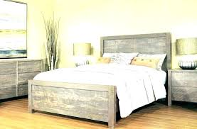 Rustic White Bedroom Furniture Distressed Wood Small Images Of