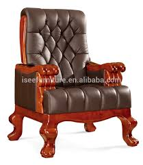 leather antique wood office chair leather antique. IH014.jpg Leather Antique Wood Office Chair S