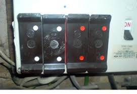 fuseboard upgrade specialist sheffield fuseboard upgrade page old style fuse box circuit breakers old style fuse board, \
