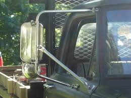 West Coast Jr. mirrors - Ford Truck Enthusiasts Forums