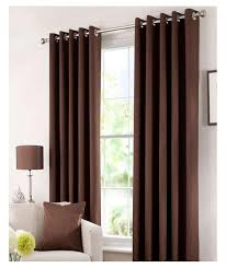 Office curtains Diy Fancy Jaquard Tape Curtain For Homeoffice 2pc Brown Buy Online At Best Prices In Pakistan Darazpk Darazpk Fancy Jaquard Tape Curtain For Homeoffice 2pc Brown Buy Online