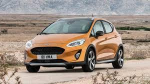 Ford descuenta el IVA a sus coches en stock durante el mes de noviembre -  Autofácil