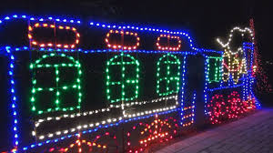 Dorothy B Oven Park Christmas Lights Hours Lights Adorn Dorothy B Oven Park For 2015 Holiday Season