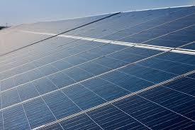 Canada Announces First Unsubsidised Solar Parks