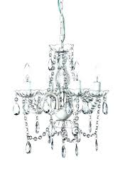 color crystal chandelier colored parts multi chandeliers prisms for the original gypsy 4 light small shabby