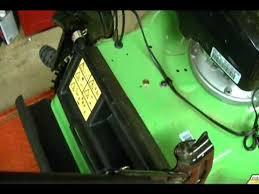 small engine repair lawn boy lawnmower model 10605 rear wheel Lawn Boy Re12e Engine Start Wiring Diagram small engine repair lawn boy lawnmower model 10605 rear wheel drive system