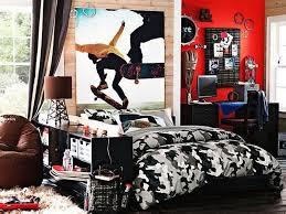 Skateboard Bedroom Furniture Cool Skateboard Bedroom