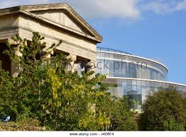 Brilliant Modern Architecture Oxford Classical Building Contrasting With Throughout Design