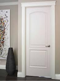 continental smooth finish moulded interior door decorating door molding interior door and doors