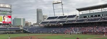 Td Ameritrade Park Omaha World Of Stadiums