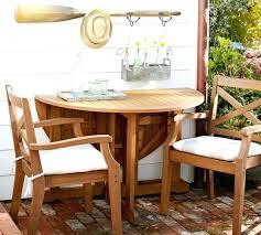 circular drop leaf table teak round drop leaf dining table chair set honey round drop leaf