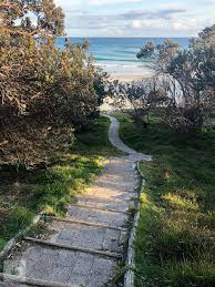 beaches lakes rivers— Mamma Knows Byron - little wategos beach, byron bay